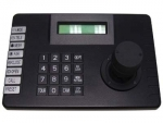 KT-301 PTZ Joystick Controller Keyboard ราคา 9,200.-