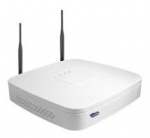 WNR033 NVR 4 Channel Smart 1U Wifi