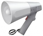 ER-520(10W max.) Hand Grip Type Megaphone ราคา 1,690.-