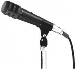 DM-1200TOA Unidirectional Microphone ราคา 2,400.-