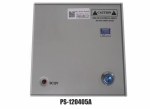 Power supply cctv ชุดจ่ายไฟ กล้องวงจรปิด ราคา 950.- Power Supply CCTV ขนาด 4 ch