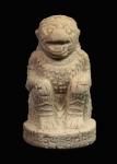 หนุมานชมภูนุช หลวงปู่หมุน เนื้อผงผสมว่าน 108 ปลุกเสกใน รุ่นพระเจ้าห้าพระองค์ เนื