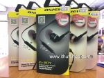 Awei ES-30TY  Powerful Sound Experience Hi-Fi Earphones