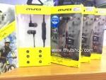 Awei หูฟังบลูทูธ Bluetooth smart sports headphones A920BL