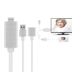Cable HDTV for iPhone/Android