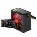 Tsunami Power Supply 80Plus 550W (Black Strom)