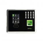 เครื่องสแกนใบหน้า Multi-Bio Time Attendance & Access Control Functions ราคา 13,3