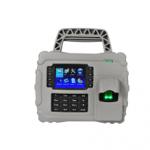 เครื่องสแกนลายนิ้วมือ Portable Fingerprint Time Attendance ราคา 37,500บาท ราคายั
