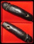 ปลัดขิกหลวงปู่เมฆ วัดลำกระดาน ขนาดประมาณ ๓ นิ้ว (เจ้าของเดิมลงสีดำไว้) ดูง่าย