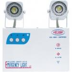 เครื่องสำรองไฟ โคมไฟฉุกเฉิน DLEM-238L5 LED ขนาด : 220x90x235 มม. ราคา 1,900.- บา