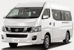 นิสสันรถตู้ NV350 URVANใหม่ป้ายเเดง ส่วนลด 220,000 ไม่ต้องดาวน์ ฟรีทุกค่าใช้จ่าย