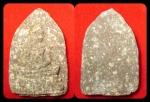 พระแก้ววัดบ้านโป่ง เนื้อว่าน ๒๕๐๙ พิมพ์ใหญ่ สวย