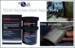 ฝ่ายขาย ปูเป้0864099062 line:poupelps สินค้า Seal X pert PS105 Stainless อีพ็อกซ