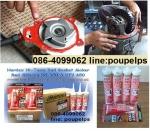 ฝ่ายขาย ปูเป้0864099062 line:poupelps สินค้าHARDEX HI-TEMP RED GASKET MAKER ซิลิ