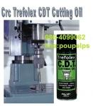 ฝ่ายขาย ปูเป้0864099062 line:poupelps สินค้าCRC CDT CUTTING OIL นํ้ามันหล่อลื่นแ