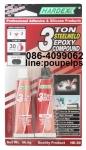 ฝ่ายขาย ปูเป้0864099062 line:poupelpsสินค้า HARDEX 3-TON METAL EPOXY อีพ๊อกซี่โล