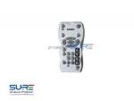 Remote Projector Casio