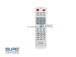 Remote Projector BenQ