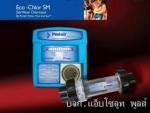 Pentair ECO-CHLOR เครื่องผลิตคลอรีนจากเกลือ Saltchlorinator