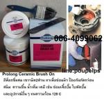 ฝ่ายขาย ปูเป้0864099062 line:poupelps สินค้าProlong Ceramic Brush on สารอีพ็อกซี