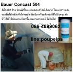 ฝ่ายขาย ปูเป้0864099062 line:poupelpsสินค้าBauer Concast 504 Multi purpose Epoxy