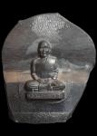 หลวงพ่อทอง วัดพระพุทธบาทเขายายหอม อ.เทพสถิต จ.ชัยภูมิ (N38869)
