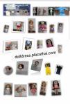 ตัดชุดตุ๊กตาบลายธ์  ตัดชุดตุ๊กตาBJD  ตัดชุดตุ๊กตาบาร์บี้  ตัดชุดตุ๊กตาโมเดล และต