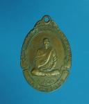 8780 เหรียญหลวงพ่อจำปา วัดสุวรรณาราม ประทิว ชุมพร เนื้อทองแดง 47
