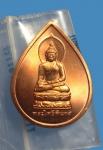 เหรียญพระไพรีพินาศ ประทานสร้าง จ.สมุทรสาคร (N40393)