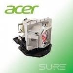 หลอดภาพโปรเจคเตอร์ Acer