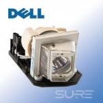 หลอดภาพโปรเจคเตอร์ Dell