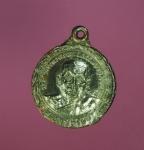 10767 เหรียญหลวงปู่ทรัพย์ วัดตลุก ชัยนาท กระหลั่ยเงิน 27