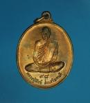 11060 เหรียญหลวงปู่สังข์ ส่งเสริมคนดี นครศรีธรรมราช เนื้อทองแดงผิวไฟ 39