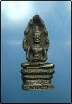 รูปหล่อพระลอย วัดพระลอย จ.สุพรรณบุรี  (N43458)