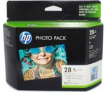 HP INKJET 28 COLOR Original