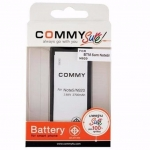 Commy Battery Samsung Galaxy Note 5(Black)