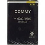 Commy แบตเตอรี่ Samsung Galaxy S3 Model i9300