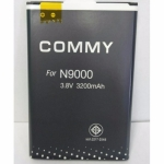 Commy แบตเตอรี่ Samsung Galaxy Note3 (N9000) - black