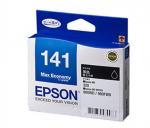 หมึกเครื่องพิมพ์อิงค์เจ็ท Epson Ink Cartridge 141 Original