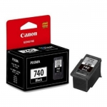 Canon Supply Ink PG-740BK - Black
