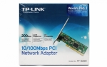 TP-LINK TF-3200 10/100Mbps PCI Network Adapter