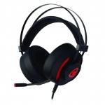 SIGNO E-Sport 7.1 Surround Sound Vibration Gaming Headphone รุ่น MAGNETAR HP-819