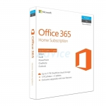 Microsoft Office 365 Home Premium 32,64 bit (6GQ-00757)