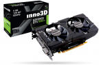 inno3D GTX1050 2GB GDDR5 Twin X2