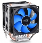 DEEPCOOL FAN CPU COOLER Iceedge Mini FS (Blue)