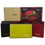 OKER BOX Hard Drive OKER ST-2532 USB 3.0 2.5' SATA