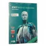 ESET Antivirus NOD32 (1User)