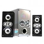 Music D.J. Speaker (2.1) (SA-2120) + BLUETOOTH, FM,USB