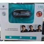 Logitech WEBCAM C170 Plug-and-play video calls - การสนทนาผ่านวิดีโอ