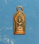 เหรียญนาคปรกพระอาจารย์โชติ  (N43874)